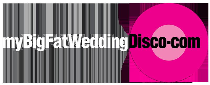 my Big Fat Wedding Disco